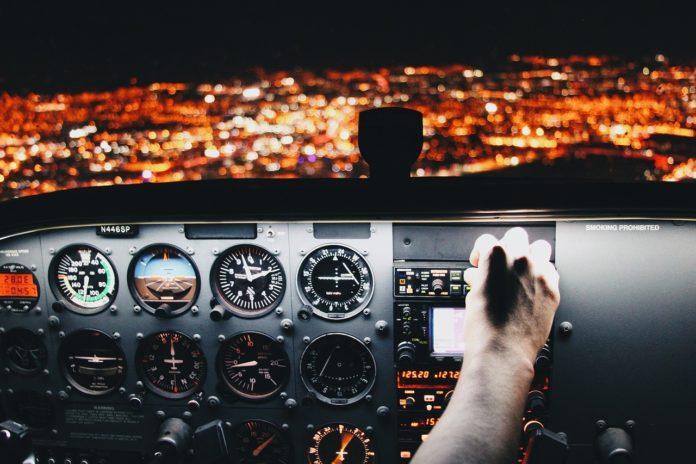 Jak zostać pilotem?
