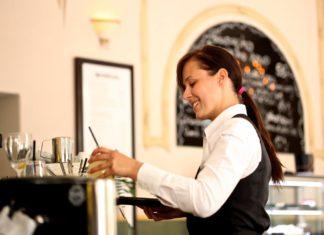 Jak być dobrą kelnerką?