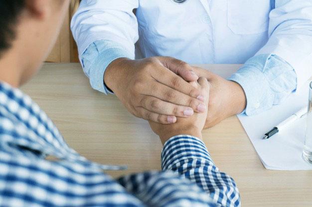 Psychoterapia – czyli najcięższa praca z samym sobą