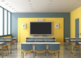 Jak nowocześnie wyposażyć szkołę?