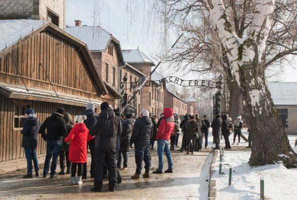 Auschwitz Birkenau krakow